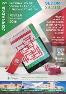 XVII Jornadas SEDOM Sevilla